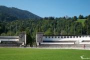 Olympia Skistadion Garmisch-Partenkirchen